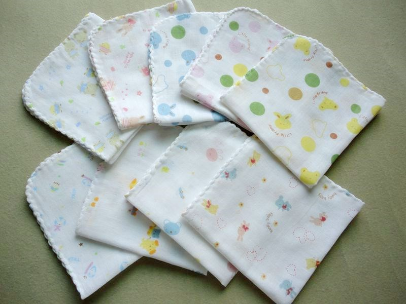 Handkerchief One two three four five six seven eight nine Affordable money