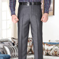 Western-style trousers Yisakuji / Yishang kujie Business gentleman Black basket Thirty eighteen thousand one hundred and fifty-six Other 100% Summer of 2018