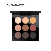 Make up tray no Normal specification MAC / Mac Decorate the outline Canada BURGUNDY TIMES NINEAMBER TIMES NINEDUSKY ROSE TIMES NINESEMI SWEET TIMES NINESOLAR GLOW TIMES NINEPASTEL TIMES NINE MAC/ M.A.C nine color eye shadow disc Nine color eye shadow disc