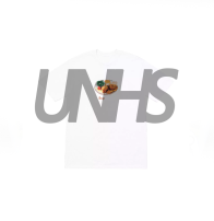 T-shirt other UNHS CLOTHING UH conventional S M L XL spot Orange white black red light grey blue Loose daily Short sleeve four seasons Round neck