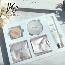 BB Cream изменение цвета кожи увлажняющий прочного гидра Нормальная спецификация Aekyung / Aekyung Корея нет шкатулка пешехода Воздушная подушка BB