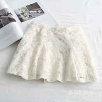 skirt Off white S M Other / other female Other 100% LZ995