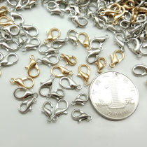Other DIY accessories Other accessories Alloy / silver / gold RMB 1.00-9.99 White K mixed with gold 100g