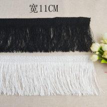 lace White half meter black half meter DIY