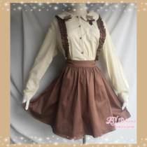 Dress Fall 2017 Full length shirt full length shirt + full length skirt full length shirt + full length skirt full length skirt full length skirt