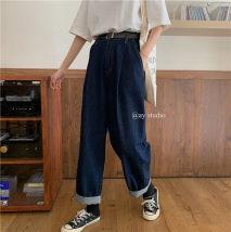 Jeans Spring 2020 blue S [90-100kg], m [100-110kg], l [110-120kg], XL [120-135kg], 2XL [135-150kg], 3XL [150-165kg], 4XL [165-175kg], 5XL [175-200kg]
