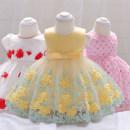 Children's dress female 70cm (suitable for full moon baby) 80cm 90cm PLBBFZ full dress L1845XZ-DD other