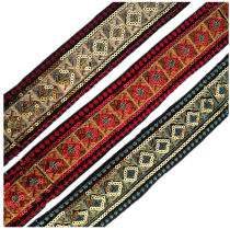 lace Red, green, blue, purple, grey