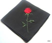 Handkerchief Pink violet