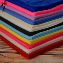 Fabric / fabric / handmade DIY fabric chemical fiber 001 ᦇ Dahong 002 ᦇ benbai 003 ᦇ rose 004 ᦇ yellow 017 ᦇ sky blue 030 ᦇ black 033 ᦇ bleaching 034 ᦇ apricot 055 ᦇ light Royal Blue 073 ᦇ phosphor 077 ᦇ pink violet 078 ᦇ royal blue Loose shear rice Solid color printing and dyeing clothing Linglan