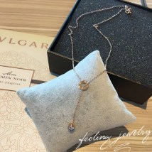 Necklace Titanium steel 30-39.99 yuan Other / other Top and bottom mobile gold rose nothing