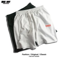 Casual pants Youth epidemic Basic color (black gray, etc.) Other /other M L XL 2XL conventional Micro-bomb Xhb movement Straight Japanese retro teens