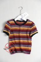 Wool knitwear S M L Fall of 2018 Photo Color Acrylic 91% (inclusive) - 95% (excluding)