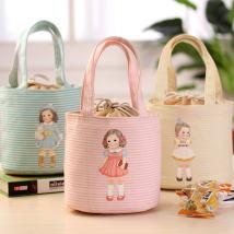 Lunch box bag Chen Yiyi