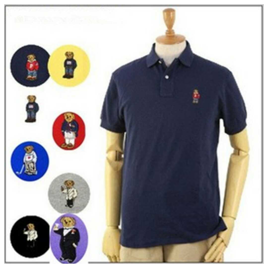 Polo shirt S M L XL Other/others conventional fashion City Bright blue, dark blue, gray, black, purple and white standard Commerce summer 100% cotton