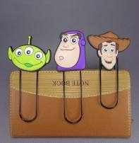 Doll / Ornament / hardware doll goods in stock White red yellow comic U.S.A Average size Toy Story Mania Disney
