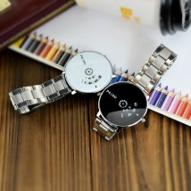 Wristwatch 3ATM нейтральный сплав Гарантия магазина другой / другие сплав Обычное зеркало внутренний Движение кварца 40mm 8mm мода новый