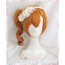 Cosplay accessories Wig/hair extension Spot AOI Only horsetail, a noumenon + horsetail Average code
