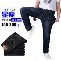 Jeans Fashion City Others B13 C15 D16 E19 F22 G23 h28 i29 J31 K18 L26 blue black routine Super high elasticity Cotton elastic denim trousers Other 100%