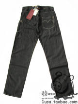 Jeans Fashion City 004 30 32 As shown in the picture Heavy denim trousers Other leisure