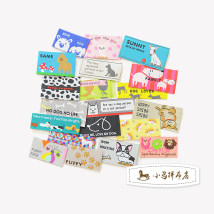 Fabric / fabric / handmade DIY fabric cotton Whole volume piece Cartoon animation printing and dyeing Other hand-made DIY fabrics Japan and South Korea Cloth stickers imported from Japan 100%