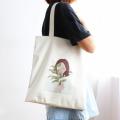 Shopping bag / environmental protection bag Longitudinal large Europa stationery no public Idyllic yes travel oxford