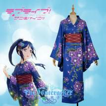 Cosplay women's wear suit Customized Over 14 years old Custom size message female XXL female XL female l female m female s female XS Animation game Average size Nutcracker cos Japan Lovely wind and campus wind