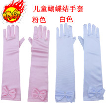 Cosplay accessories Socks / Socks goods in stock Toy Story of youth White gloves pink gloves Cartoon characters L
