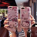 Mobile phone cover / case Want to find out Japan and South Korea OPPO Protective shell TPU R11