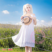 Cosplay women's wear suit Customized Over 14 years old Dress + Bracelet + Brooch hat (not only for sale) comic L m s XL one size fits all SakuraCos Japan Fat / grand order lovely Fate / grand order Female (full size stock)