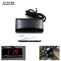 Motorcycle instrument Honda / Honda Red light (with Koso logo) blue light honda voltmeter