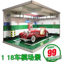 auto salon girls Other / other Other toys Over 14 years old Chinese Mainland Single seat Over 14 years old other 1-18 finished product Standard single parking space luxury single parking space other