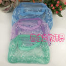 Lunch box bag domestic Color random delivery