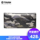 wallet Long Wallet cowhide Tough Jeansmith Camouflage blue camouflage black brand new Japan and South Korea male other Solid color 80% off youth
