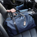 Travel bag oxford nothing Western cattle craftsman 0400 classic small blue 0100 classic small black 0410 classic large blue 0110 classic large black 0401 treeing small blue 0101 treeing small blue 0111 treeing large blue 0411 treeing large blue large yes travel Single root Japan and South Korea youth