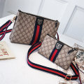 Bag PU Hand bag Small party package Other/others large and small sizes brand new European and American fashion Casual small No soft zipper Text Have