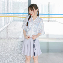 National costume / stage costume Summer of 2018 Pre sale of youth's summer pants S M L