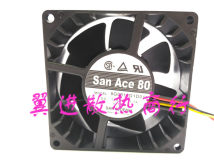 Heat dissipation equipment Fan brand new Sanyo / SANYO Others With original interface 9G0812G1D011