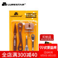 Other fishing supplies P & T. fishing / fishing Two hundred and fifty-six China 201-500 yuan One set of tools (one set of maintenance oil) go fishing Summer of 2018 PDYLBYGJ no
