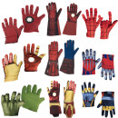 Clothes & Accessories Qixidi Halloween Movie characters Spider man gloves