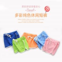 trousers Other / other female 90 yards, 110 yards, 120 yards, 130 yards, 100 yards, 140 yards, 100 yards summer shorts leisure time Official pictures