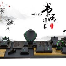 Jewelry display rack 301-400 yuan J. ShareM / Jin Hemei brand new DZ-SF-BJ-0013