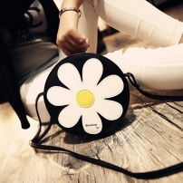 The single shoulder bag China male One hundred and thirteen black Other / other