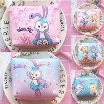 wallet other PU Other / other brand new Cartoon Cartoon animation Embossing
