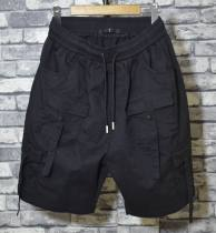 Casual pants Others other black S M L Pant Other leisure Straight cylinder