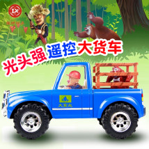 Electric / remote control vehicle Five, six, seven, eight Chinese Mainland Longxiang Other toys Three hundred and thirty-eight Battery + screwdriver + sticker Off-road vehicle contain Handle Yes Three hundred and thirty-eight