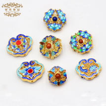 Other DIY accessories Loose beads Alloy / silver / gold RMB 1.00-9.99 1# 2# 3# 4# 5# 6# 7# brand new Fresh out of the oven