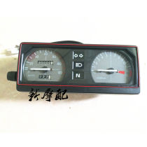 Motorcycle instrument Integrated left and right steering no gear display assembly Odometer tachometer gear meter HONDA
