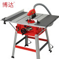 Table saw BD / Boda alternating current M1H-ZP2-250 Others 1 year 1800 watts 220V,50HZ 10 inch 255mm Table saw multi function woodworking push table saw 9cm