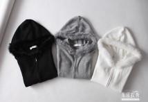 short coat Summer of 2018 Average size White grey black Long sleeves routine singleton  Other / other DMW807332